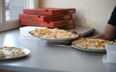Cuisine italienne au Thillot