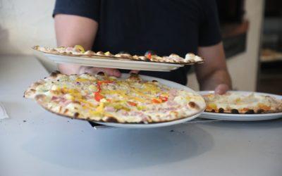 La Lau'nia, pour une bonne pizza près de Le Ménil