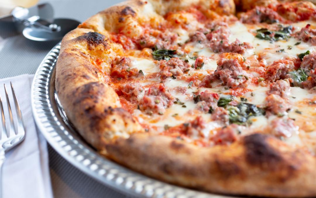 La Lau'nia : votre pizzeria à proximité de Ventron